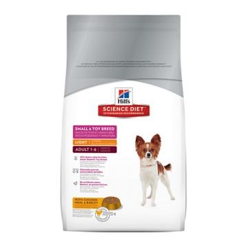 alimento-para-perro-hills-light-small-breed