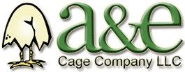 Logo Ae Cage Co