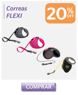 correas flexi