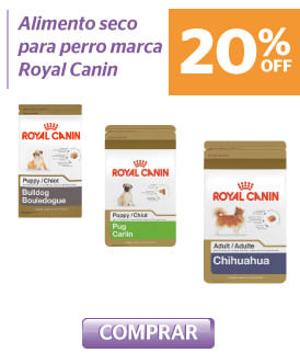 Alimento Royal Canin